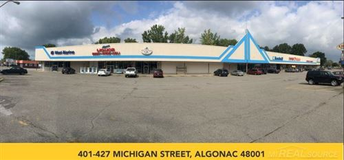 Photo of 401-427 Michigan Street, Algonac, MI 48001 (MLS # 31305878)