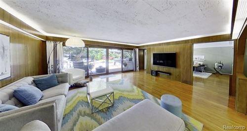 Tiny photo for 31395 FAIRFAX AVE, Beverly Hills, MI 48025-5653 (MLS # 40181879)