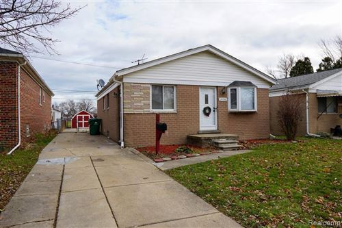 Photo of 24550 BRITTANY AVE, Eastpointe, MI 48021-1206 (MLS # 40005882)
