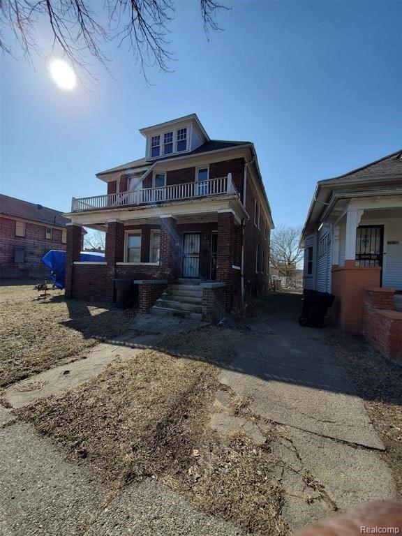 3853 GARLAND ST, Detroit, MI 48214-1594 - #: 40034882