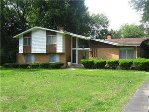 Photo of 5310 LONGMEADOW RD, Bloomfield Hills, MI 48304-3660 (MLS # 21526883)