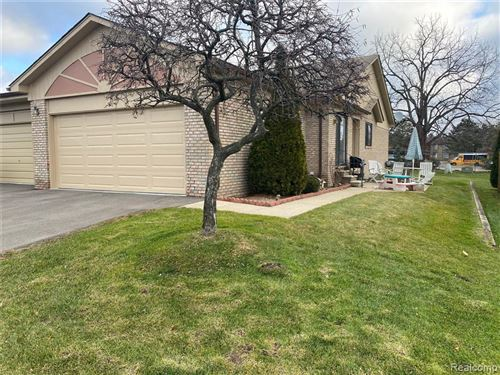Photo of 45292 UNIVERSAL CRT, Shelby Township, MI 48317-4941 (MLS # 40016884)