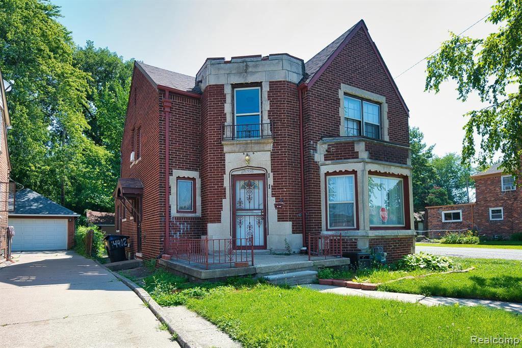 12133 E OUTER DR, Detroit, MI 48224-2695 - MLS#: 40202885