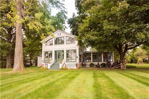 Photo of 7337 RIVER RD, Marine City, MI 48039-2824 (MLS # 21520890)
