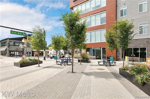 Tiny photo for 336 W CAMBOURNE ST, Ferndale, MI 48220-1704 (MLS # 40243891)