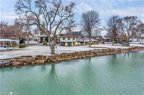 Photo of 23040 Ardmore Park, Saint Clair Shores, MI 48081 (MLS # 50032891)