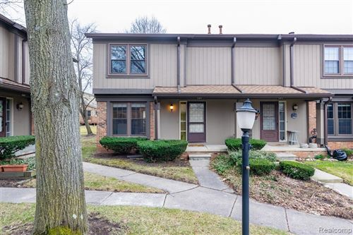 Photo of 12411 WOODGATE, Plymouth, MI 48170- (MLS # 40039896)