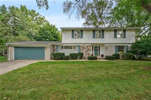 Photo of 32010 INGLEWOOD ST, Beverly Hills, MI 48025-3956 (MLS # 21517897)