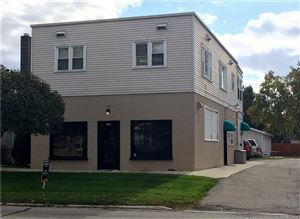 Photo of 1315 CLINTON AVE, Saint Clair, MI 48079-5907 (MLS # 21415898)