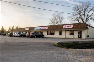 Photo of 1020 GRATIOT, Marysville, MI 48040 (MLS # 21395900)