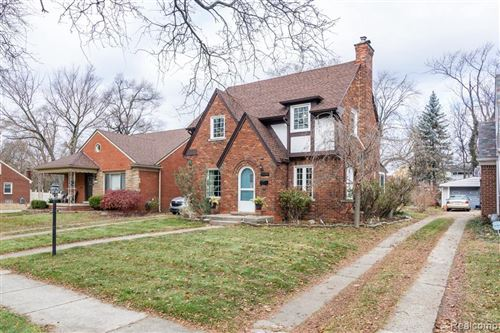 Photo of 17390 CORNELL RD, Southfield, MI 48075-4276 (MLS # 40002900)