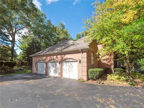 Tiny photo for 7276 HIDDENBROOK LN, Bloomfield Hills, MI 48301-3505 (MLS # 40112903)