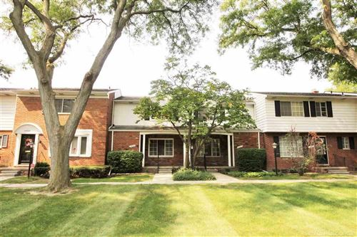 Photo of 21613 Williamsburg Ct, Harper Woods, MI 48225 (MLS # 50023903)