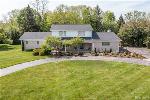 Photo of 21800 NORMANDALE ST, Beverly Hills, MI 48025-4860 (MLS # 40204906)