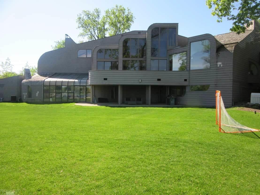 Photo for 1440 LOCHRIDGE, Bloomfield Township, MI 48302 (MLS # 50038906)