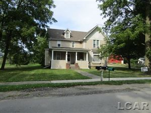 Photo of 241 N Main St, Britton, MI 49229 (MLS # 31369907)