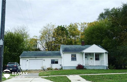 Photo of 360 S Almont, Imlay City, MI 48444 (MLS # 50026911)