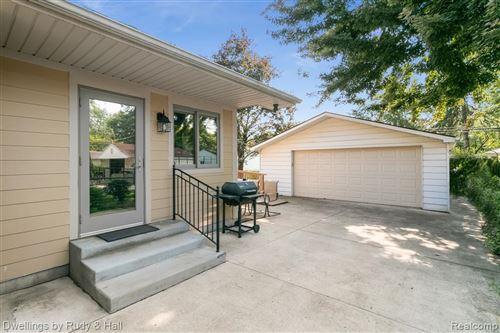Tiny photo for 16969 GEORGINA ST, Beverly Hills, MI 48025-5505 (MLS # 40106913)