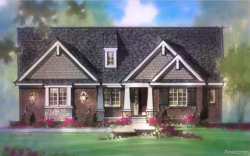 37050 WHITE TAIL CRT, Farmington Hills, MI 48334- - MLS#: 30776913