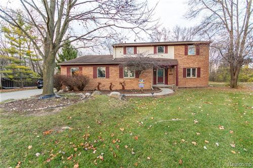 Tiny photo for 21622 RIVERVIEW DR, Beverly Hills, MI 48025-4865 (MLS # 40122916)