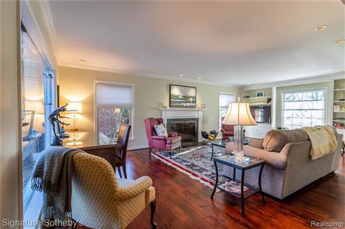 Tiny photo for 19500 RIVERSIDE DR, Beverly Hills, MI 48025-2956 (MLS # 40013919)