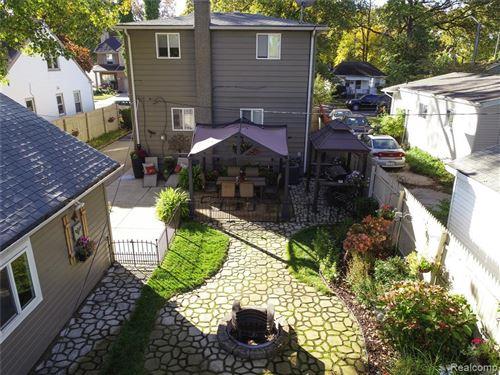 Tiny photo for 1641 WORDSWORTH ST, Ferndale, MI 48220-3511 (MLS # 40113919)