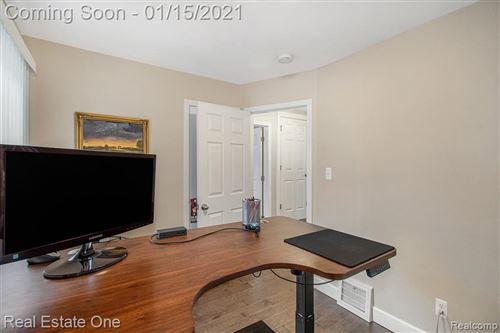 Tiny photo for 1027 N VERMONT AVE, Royal Oak, MI 48067- (MLS # 40136919)