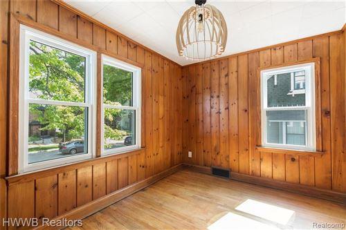 Tiny photo for 58 DEVONSHIRE RD, Pleasant Ridge, MI 48069-1211 (MLS # 40191919)