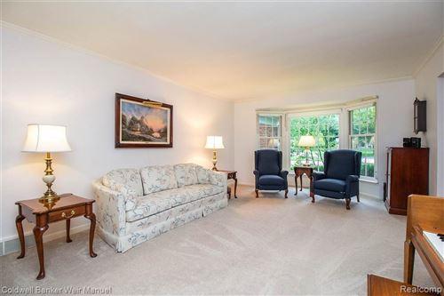 Tiny photo for 23063 NOTTINGHAM DR, Beverly Hills, MI 48025- (MLS # 40101925)