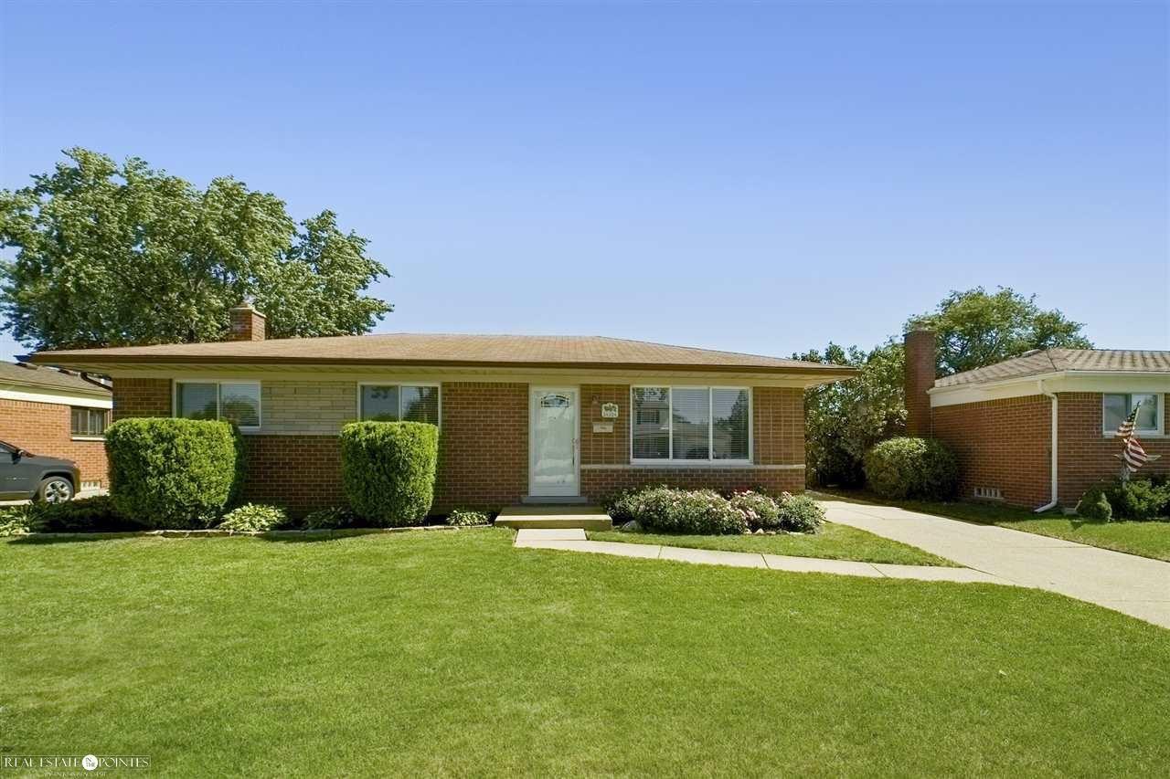 34324 Coachwood, Sterling Heights, MI 48312 - MLS#: 50023925