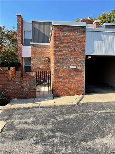 Tiny photo for 1963 HYDE PARK DR, Detroit, MI 48207 (MLS # 40244928)