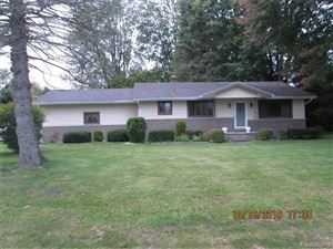 Photo of 2485 MICHIGAN RD, Port Huron, MI 48060-2464 (MLS # 30775930)