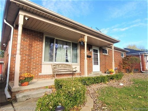 Photo of 19905 SHADY LANE AVE, Saint Clair Shores, MI 48080- (MLS # 40105932)