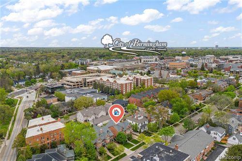 Tiny photo for 582 TOWNSEND ST, Birmingham, MI 48009-1449 (MLS # 40171932)