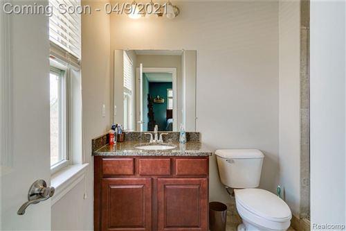 Tiny photo for 3027 ANTHONY LN, Bloomfield Township, MI 48302-1115 (MLS # 40160934)