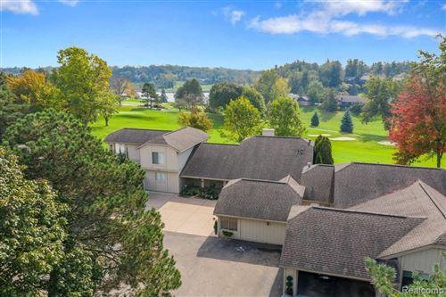 Tiny photo for 1807 GOLF RIDGE DR, Bloomfield Hills, MI 48302-1721 (MLS # 40245934)