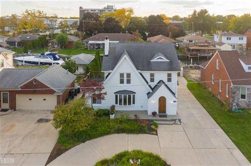 Photo of 22460 Lange, Saint Clair Shores, MI 48080 (MLS # 50026934)
