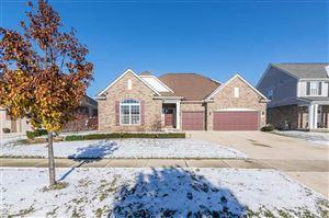 Photo of 17543 Merganser, Clinton Township, MI 48038 (MLS # 31365937)