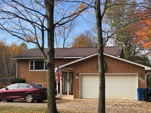 Photo of 3550 Scenic, Vassar, MI 48768 (MLS # 50026937)