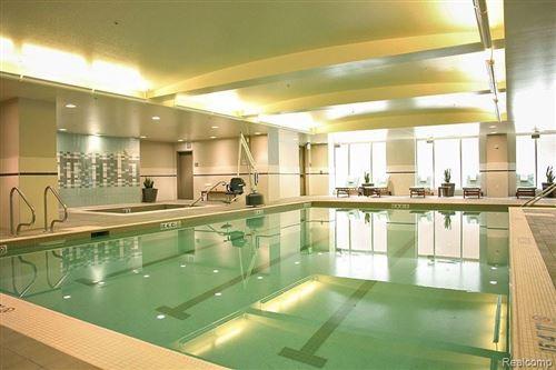 Tiny photo for 1135 SHELBY ST, Detroit, MI 48226-2639 (MLS # 40167938)