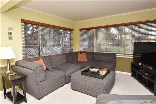 Tiny photo for 17495 KINROSS AVE, Beverly Hills, MI 48025- (MLS # 40133940)
