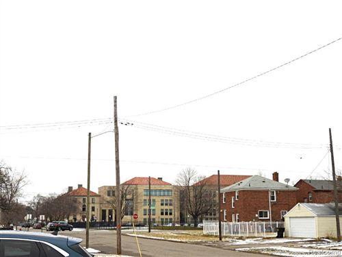 Tiny photo for 18967 CHERRYLAWN ST N, Detroit, MI 48221-2047 (MLS # 40134941)