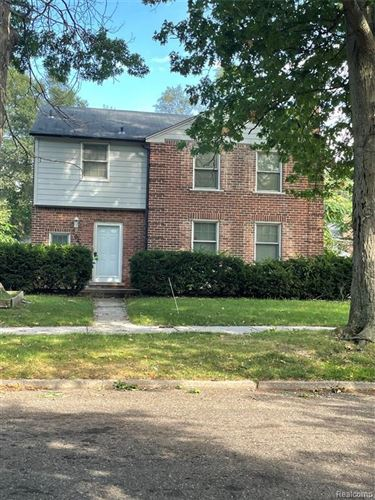 Photo of 20480 PICADILLY RD, Detroit, MI 48221-1312 (MLS # 40232941)