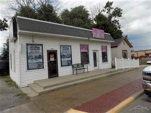 Photo of 9776 Saginaw St., Reese, MI 48757 (MLS # 31355943)