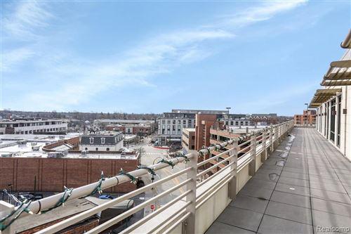 Tiny photo for 34901 WOODWARD AVE, Birmingham, MI 48009- (MLS # 40133943)