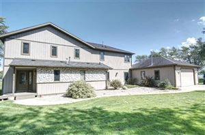 Photo of 5512 RAYS DR, Onsted, MI 49265- (MLS # 21523944)