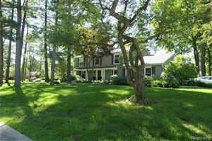 Photo of 22543 FIDDLERS COVE RD, Beverly Hills, MI 48025-3603 (MLS # 21616944)