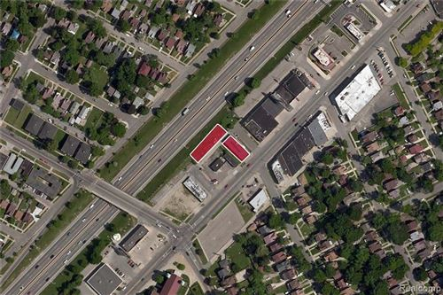 Photo of 16571 HARPER AVE, Detroit, MI 48224-1957 (MLS # 21565945)