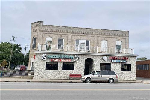 Photo of 4164 Main St, Brown City, MI 48416 (MLS # 50054945)