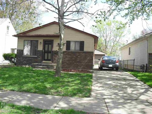 Photo of 18949 KENOSHA, Harper Woods, MI 48225 (MLS # 50005947)